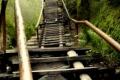schody do górnej części skalnego miasta