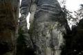 skały Kochankowie