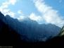 Alpy Julijskie 2016