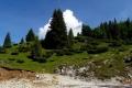 w drodze do Cantonu Padis