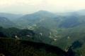 widok na wioskę Satul de vacanta Boga