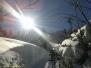 Babia Góra zima 2015