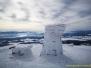 Babia Góra zima 2020