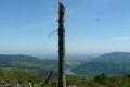 panorama z Czupla