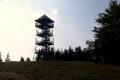 wieża widokowa na Czantorii Wlk.