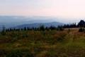panorama z Ćwilina