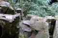 skały rezerwatu