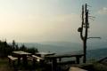 panorama z Lubonia