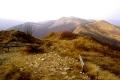 krajobraz Bukowego Berda