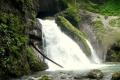 Cascada Evantai coraz bliżej