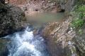tu zaczyna się potok Galbenei