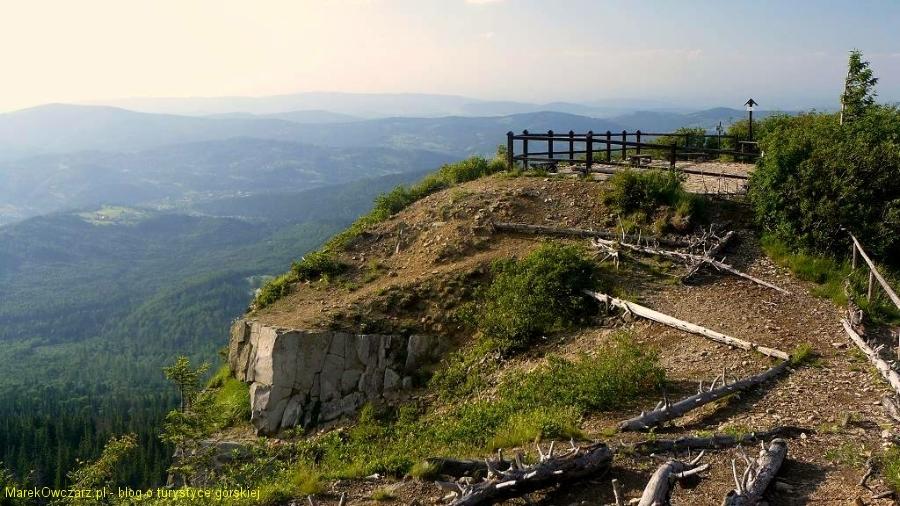 panorama Sokolicy