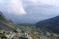 krajobraz doliny Furkotnej
