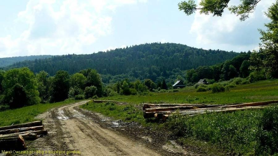 polanka nad Duszatynem
