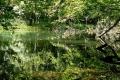 dolne jeziorko Duszatyńskie
