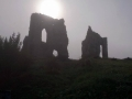 ruiny w Holumnicy