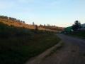 farma owiec-miejsce wyjścia cyklotrasy na głowny grzbiet Gór Lewockich