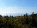 zamglona panorama Tatr