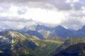 otoczenie doliny Wierchcichej