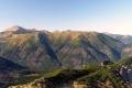 grzbiet Ornaku ze Starorobociańskim