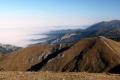 Kopa Kondracka i morze mgieł