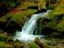Dragaszów wodospady