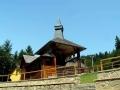 kaplica Matki Boskiej Litmanowskiej