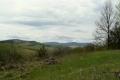 widok w stronę Gór Lewockich