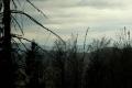 zbliżenie na Tatry z Kraczonika