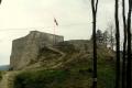 ruiny zamku muszyńskiego