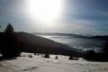 w stronę Gór Leluchowskich