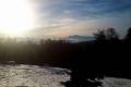 Tatry widziane ze szczytu Jaworzyny