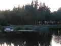 zbiornik na Łomnicy w Karpaczu