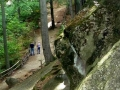 szlak na zamek Chojnik