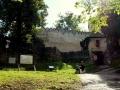 wejście na zamek Chojnik