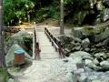 dojście do wodospadu Podgórnej