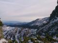okienko na panoramę Gorców