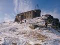 obserwatorium meteorologiczne na Kasprowym Wierchu