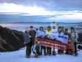 Gorlicka Grupa Górska na przełęczy pod Kopą Kondracką