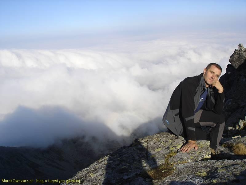 marcogor w chmurach