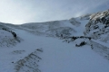 spojrzenie na Przełęcz pod Kopą