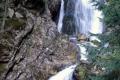 Niżni Niewcyrski wodospad