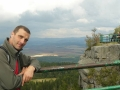 Szczeliniec Wielki-Góry Stołowe
