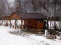 chata turystyczna przy Kralovej Studni