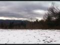panorama Gór Czerchowskich