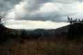 Dolina Bielicznej z przełęczy Pułaskiego