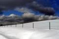 krajobraz zimy