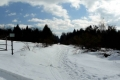 przełęcz Beskid coraz blizej