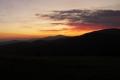 Babia Góra, Romanka i Pilsko o wschodzie