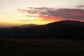 Babia Góra i Pilsko bladym świtem
